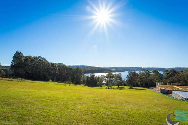 LOT 14/64 Old Highway, Narooma NSW 2546