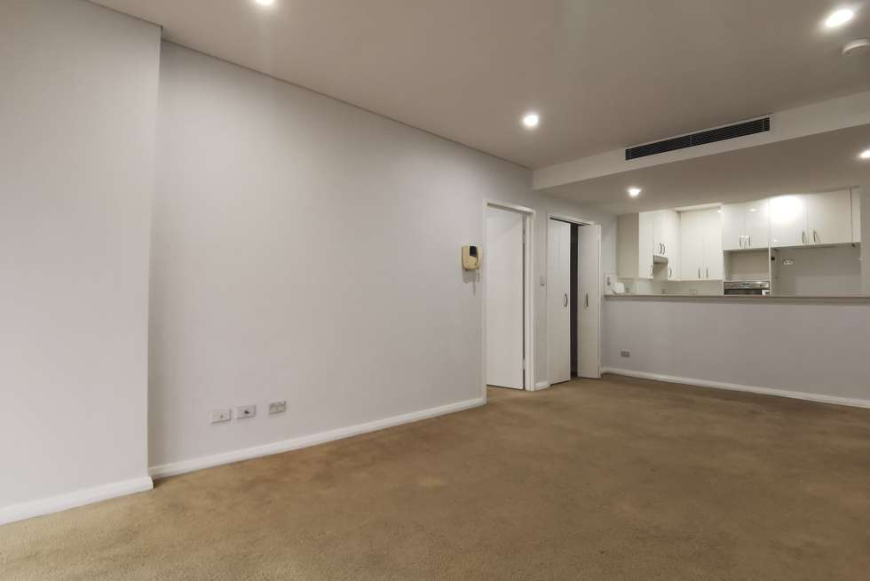 Second view of Homely apartment listing, 67/9 Broome St, Waterloo NSW 2017