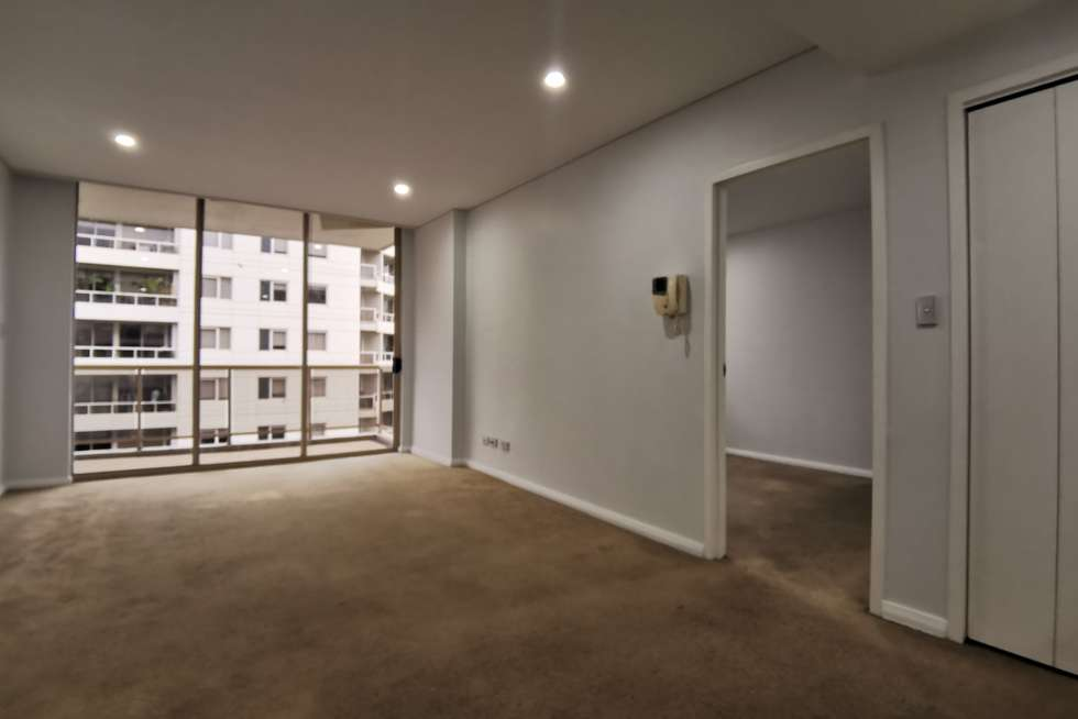 Third view of Homely apartment listing, 67/9 Broome St, Waterloo NSW 2017