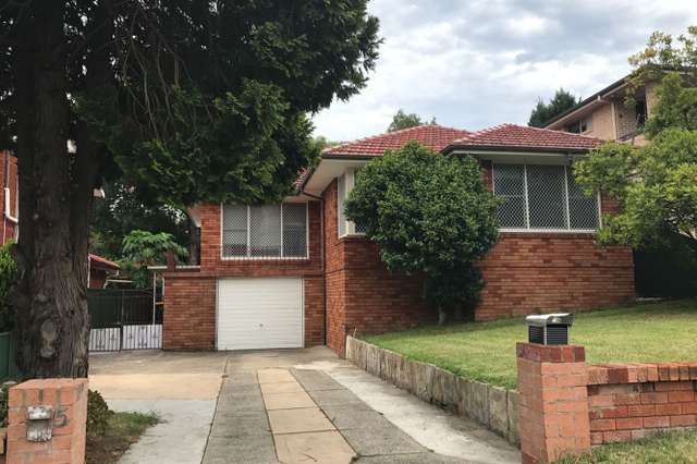 5 Murray Street, West Ryde NSW 2114