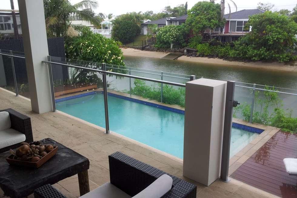 Fifth view of Homely unit listing, 3 Sarasota Key, Broadbeach Waters QLD 4218