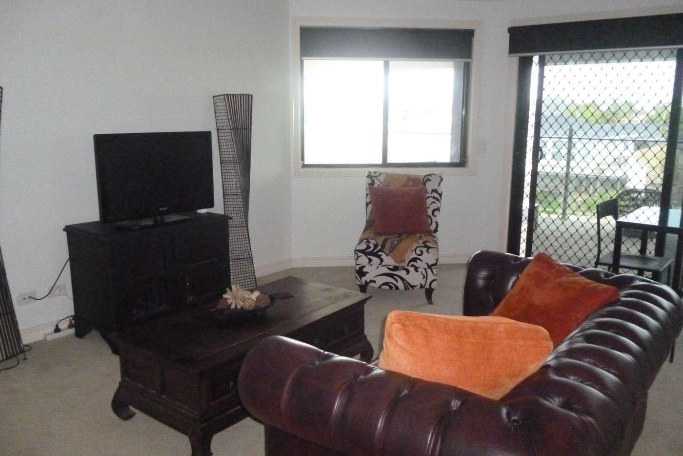 Seventh view of Homely unit listing, 3 Sarasota Key, Broadbeach Waters QLD 4218