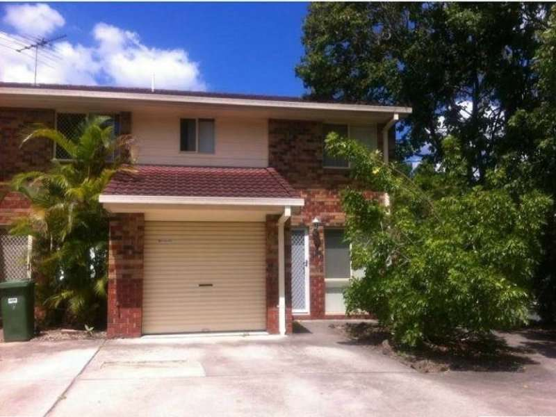 Main view of Homely townhouse listing, 5/72 Castile Crescent, Edens Landing, QLD 4207