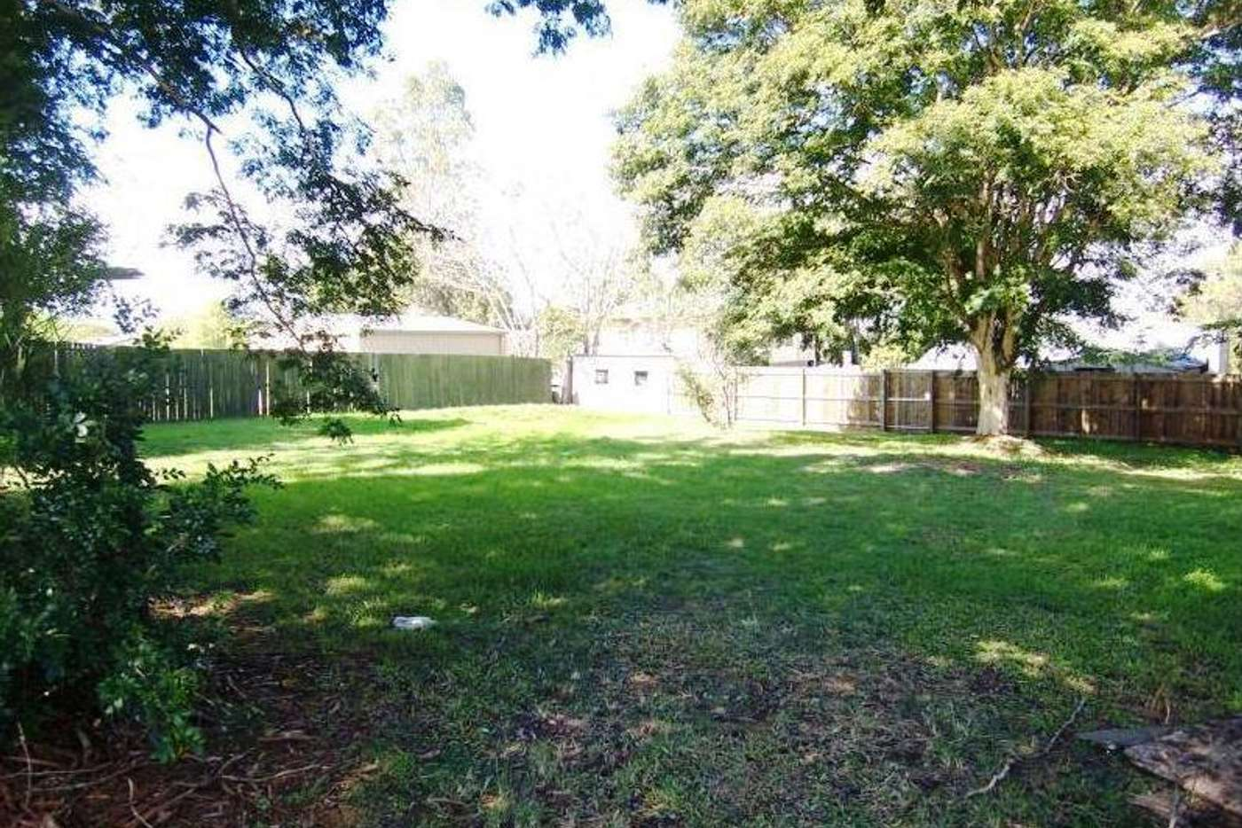 Main view of Homely residentialLand listing, 14 Queen Street, Walloon QLD 4306