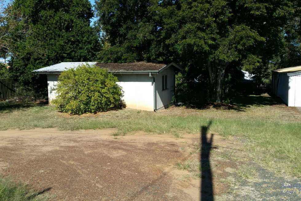 Fifth view of Homely residentialLand listing, 14 Queen Street, Walloon QLD 4306