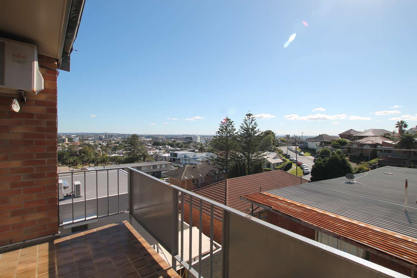 Main view of Homely unit listing, 3/26 Nesca Parade, Cooks Hill NSW 2300
