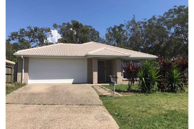 14 Wormwell Court, Caboolture QLD 4510