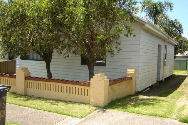2/25 Gosford Road, Broadmeadow NSW 2292