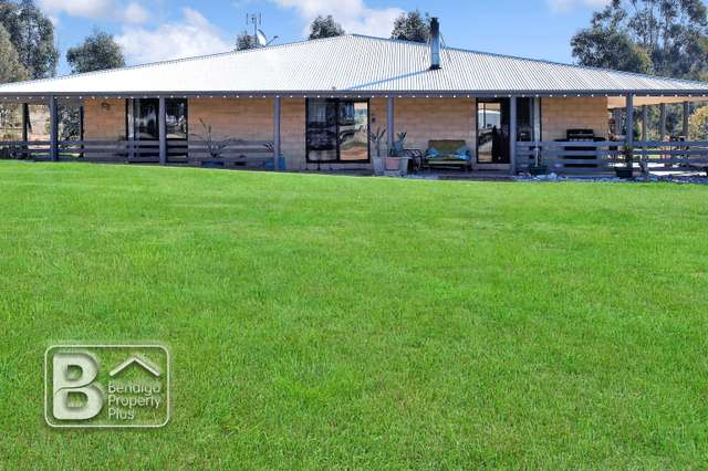 397 Stuart Mill Road, Dunolly VIC 3472
