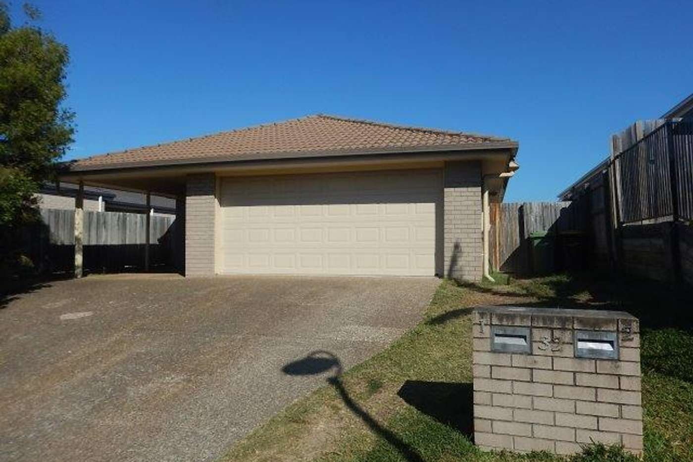 Main view of Homely unit listing, 1/32 Grandview Parade, Griffin QLD 4503