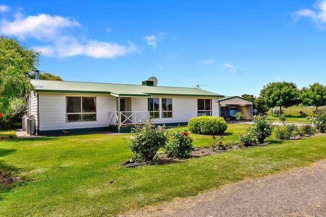 3 Whitty Road, Tantanoola SA 5280