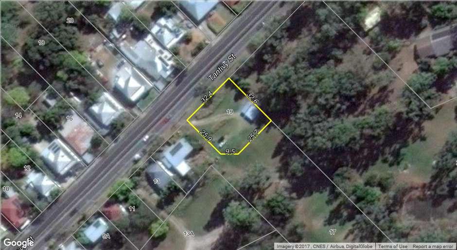Main view of Homely  listing, 19 Tantivy Street, Tivoli, QLD 4305
