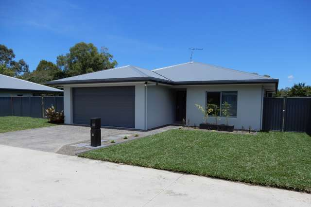 26 Fretwell Road, White Rock QLD 4868