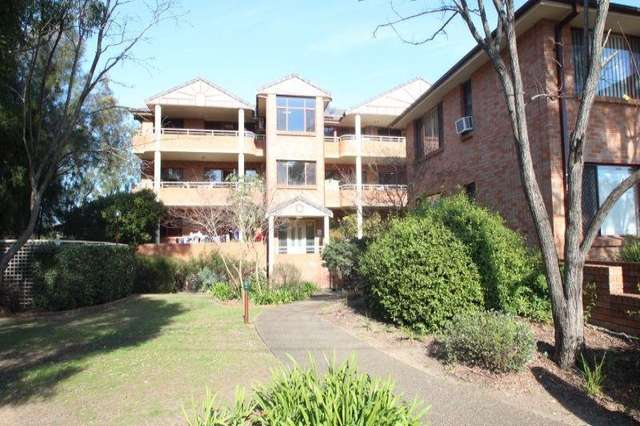 9/153 Waldron Road, Chester Hill NSW 2162