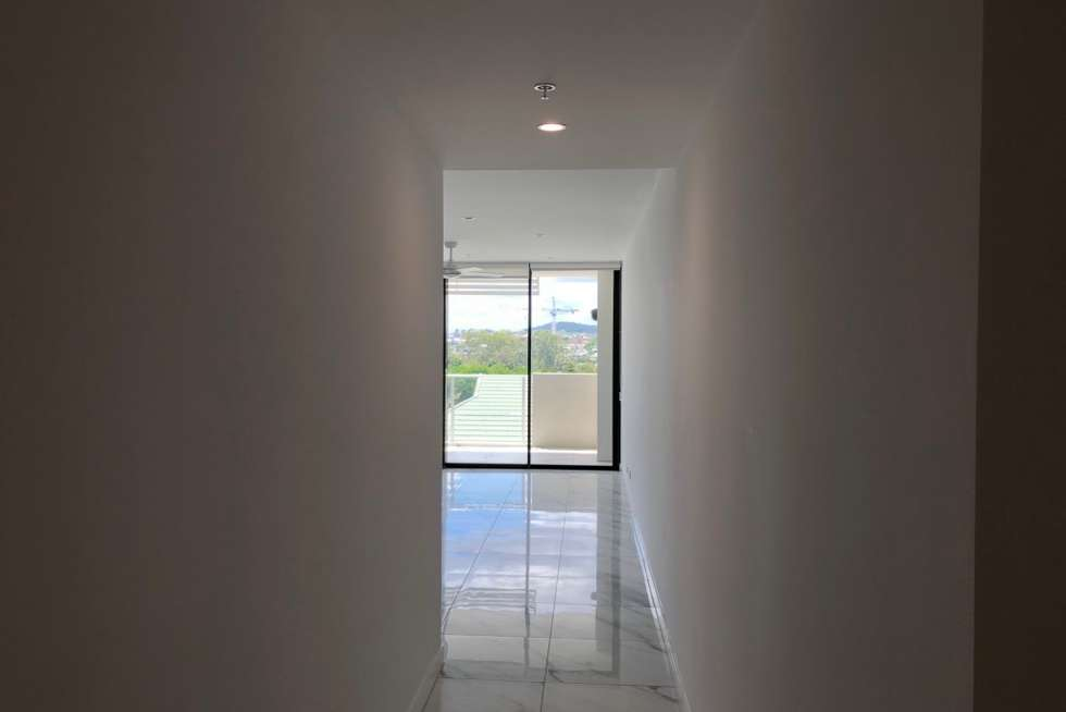 Second view of Homely apartment listing, 201/70-74 Carl Street, Woolloongabba QLD 4102