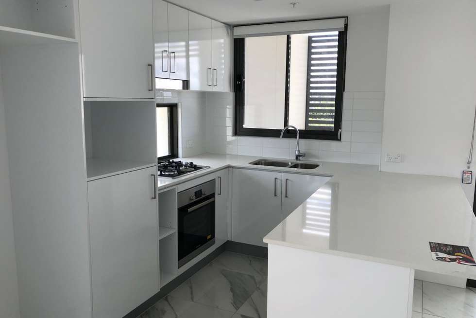 Fourth view of Homely apartment listing, 201/70-74 Carl Street, Woolloongabba QLD 4102
