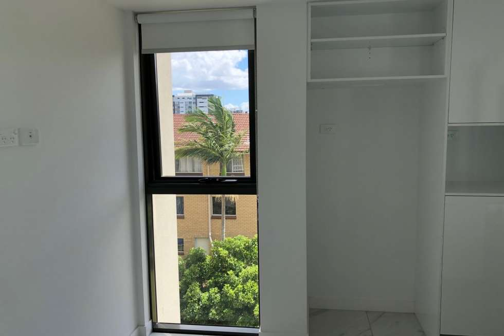 Fifth view of Homely apartment listing, 201/70-74 Carl Street, Woolloongabba QLD 4102