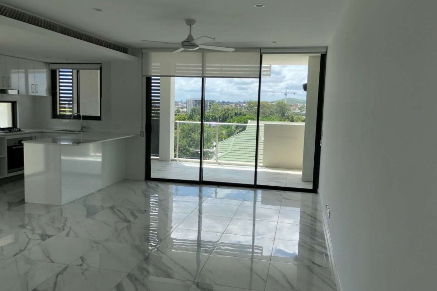 Seventh view of Homely apartment listing, 201/70-74 Carl Street, Woolloongabba QLD 4102