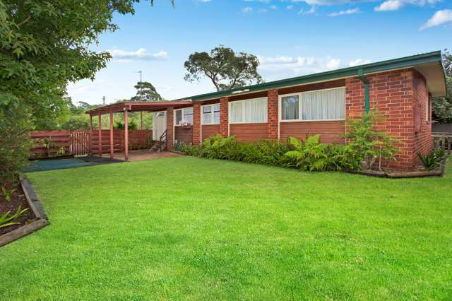 20 Iraga Avenue, West Wollongong NSW 2500
