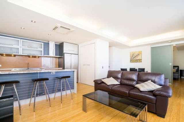 83/22 St Georges Terrace, Perth WA 6000
