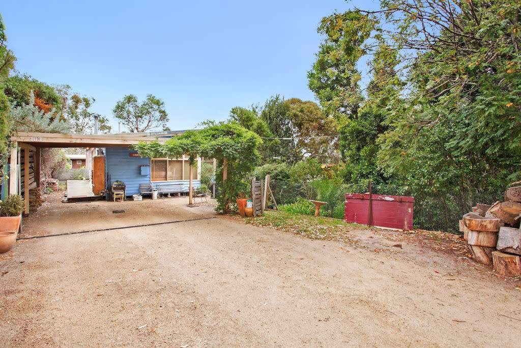 Main view of Homely house listing, 103 Cinerama Crescent, Mccrae, VIC 3938