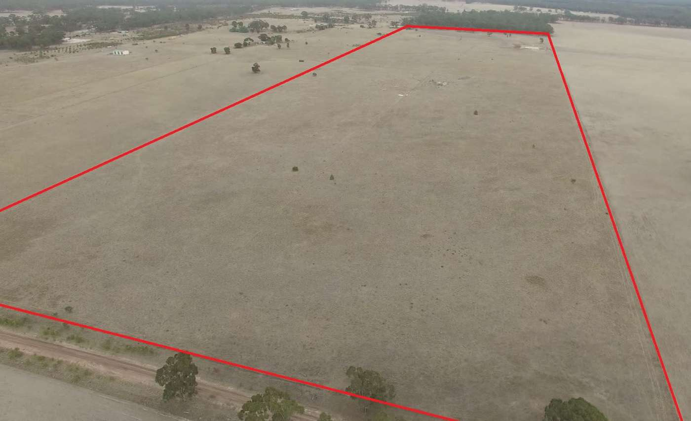 Main view of Homely  listing, LOT 43 MCGUIRES ROAD, Bridgewater, VIC 3516