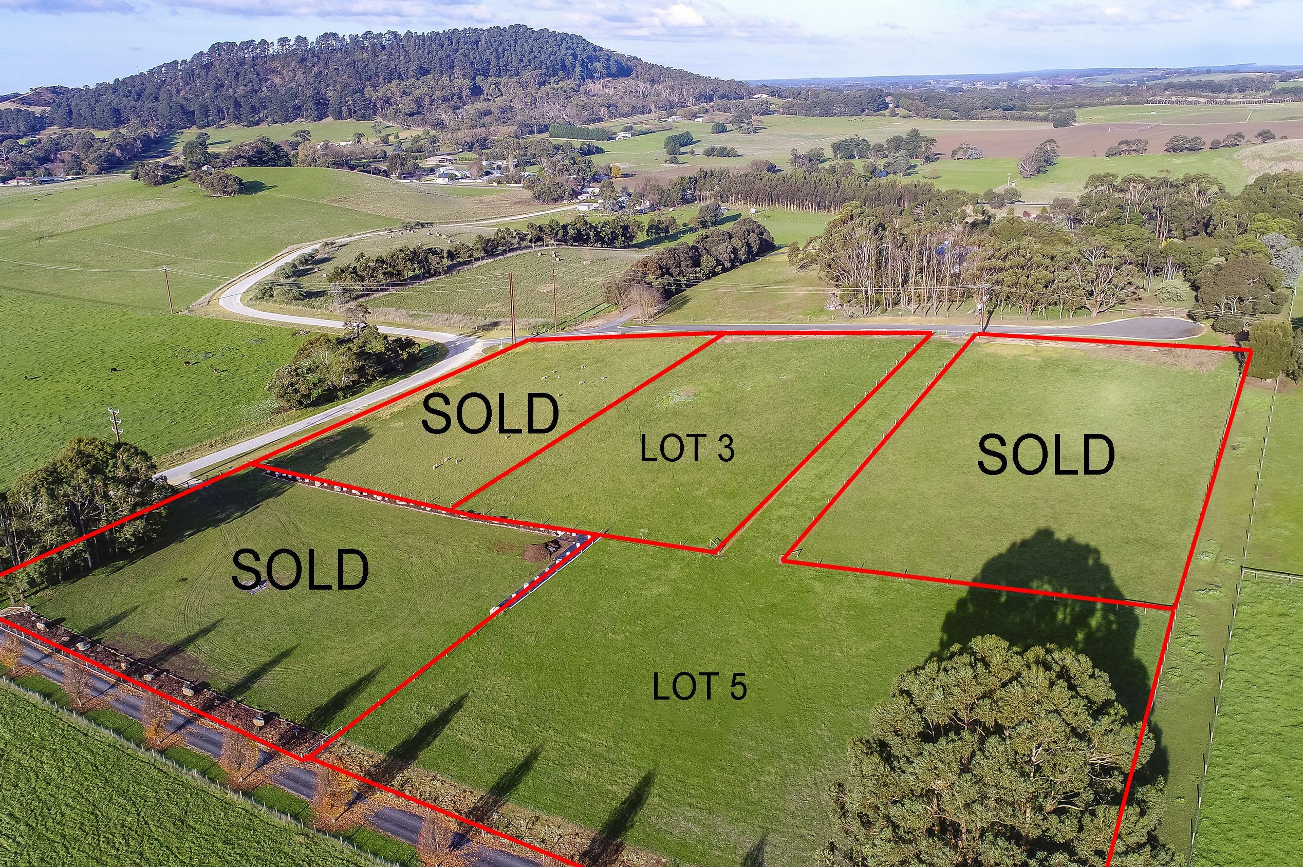 LOT 105 Hillview Lane