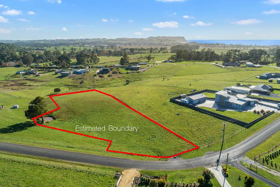 Second view of Homely residentialLand listing, 148 Lennah Drive, Wynyard TAS 7325