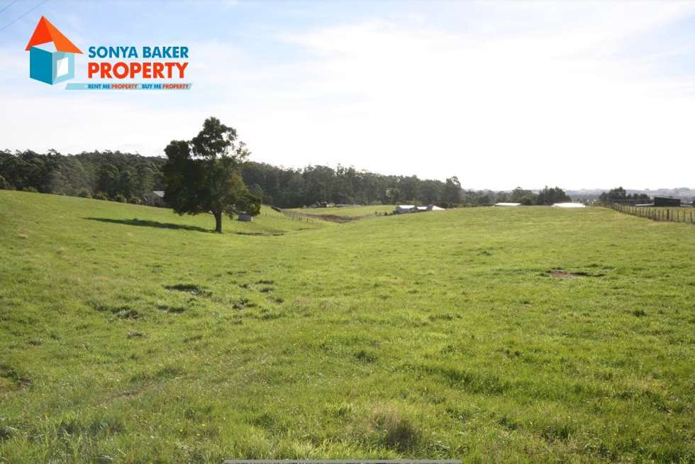 Third view of Homely residentialLand listing, 148 Lennah Drive, Wynyard TAS 7325