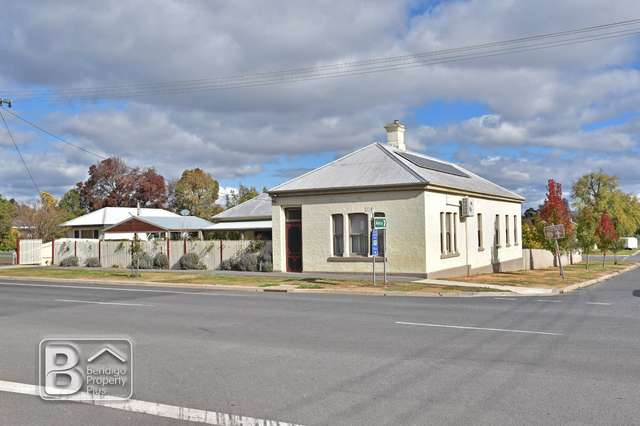 71 Broadway, Dunolly VIC 3472
