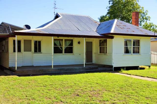 32 Mahonga Street, Jerilderie NSW 2716