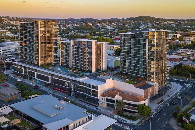 unit 30603/300 Old Cleveland Road, Coorparoo QLD 4151