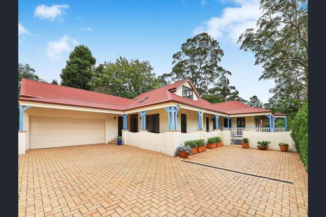 25A George Street, Pennant Hills NSW 2120