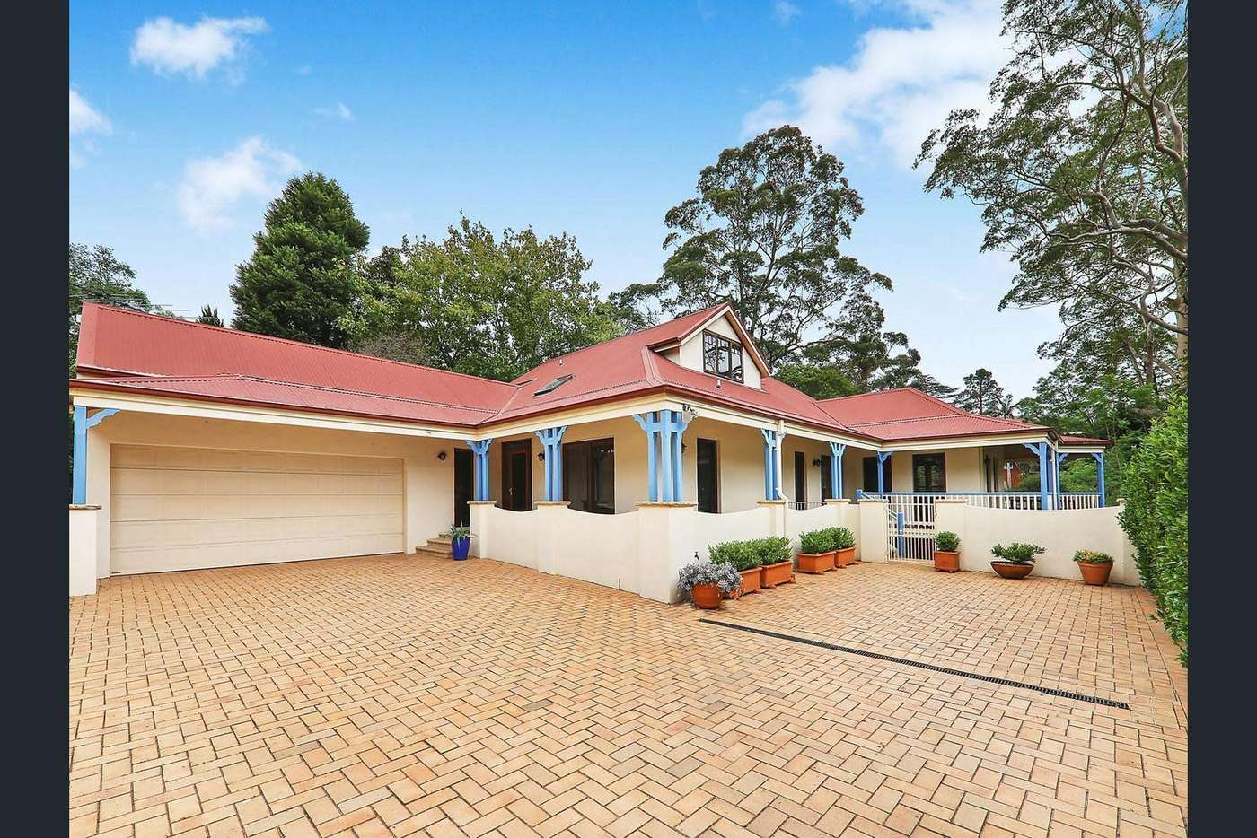Main view of Homely house listing, 25A George Street, Pennant Hills NSW 2120