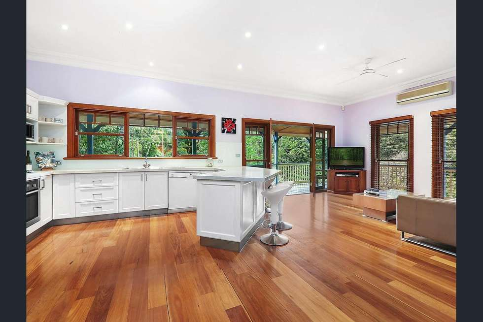 Second view of Homely house listing, 25A George Street, Pennant Hills NSW 2120