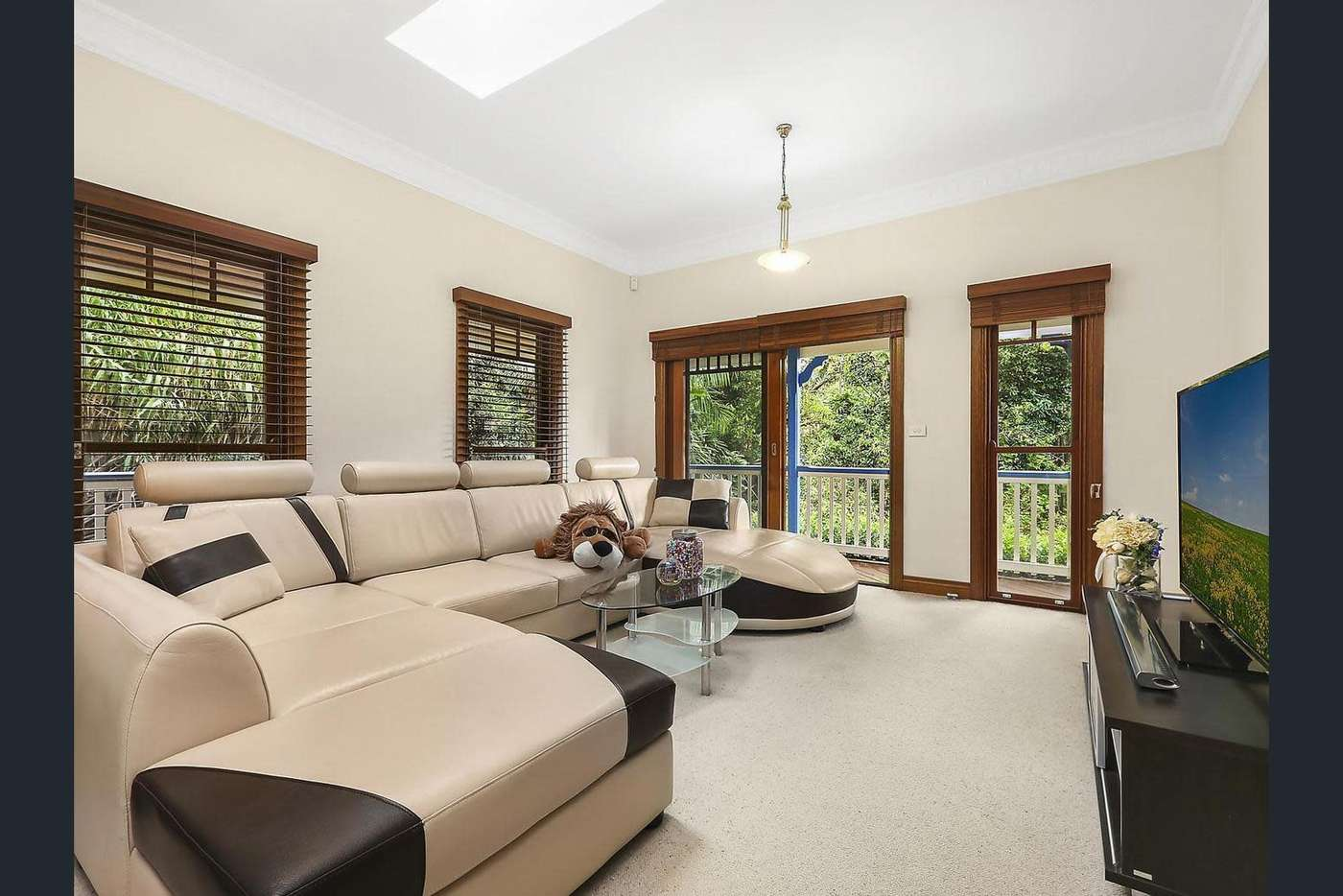 Third view of Homely house listing, 25A George Street, Pennant Hills NSW 2120
