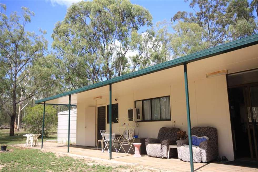 12162 Chinchilla Wondai Road