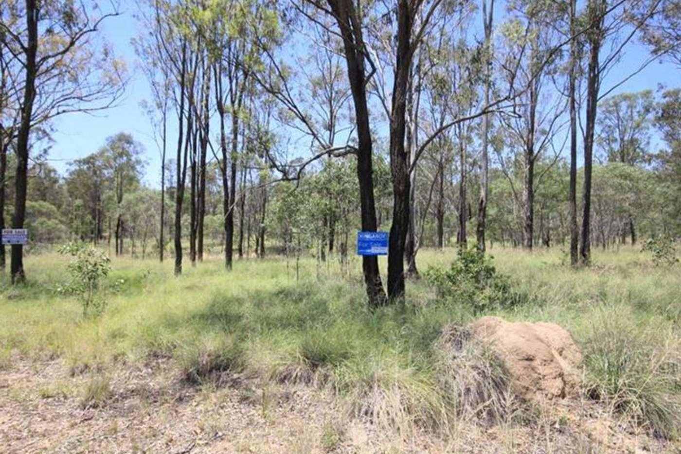 Main view of Homely ruralOther listing, 46 Camp Creek Road, Nanango QLD 4615