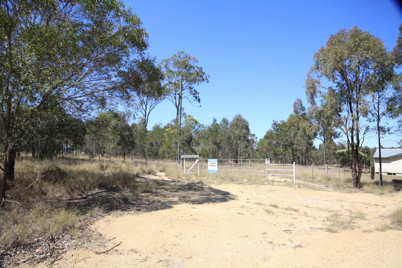 Main view of Homely lifestyle listing, 10 LOT 10/431 Nanango Brooklands Road, Nanango QLD 4615