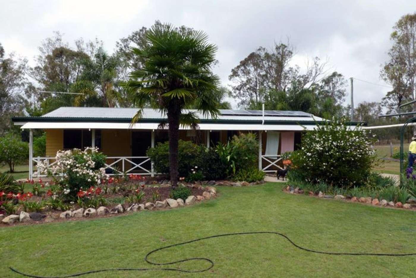 Main view of Homely lifestyle listing, 80 Nanango Brooklands Road, Nanango QLD 4615