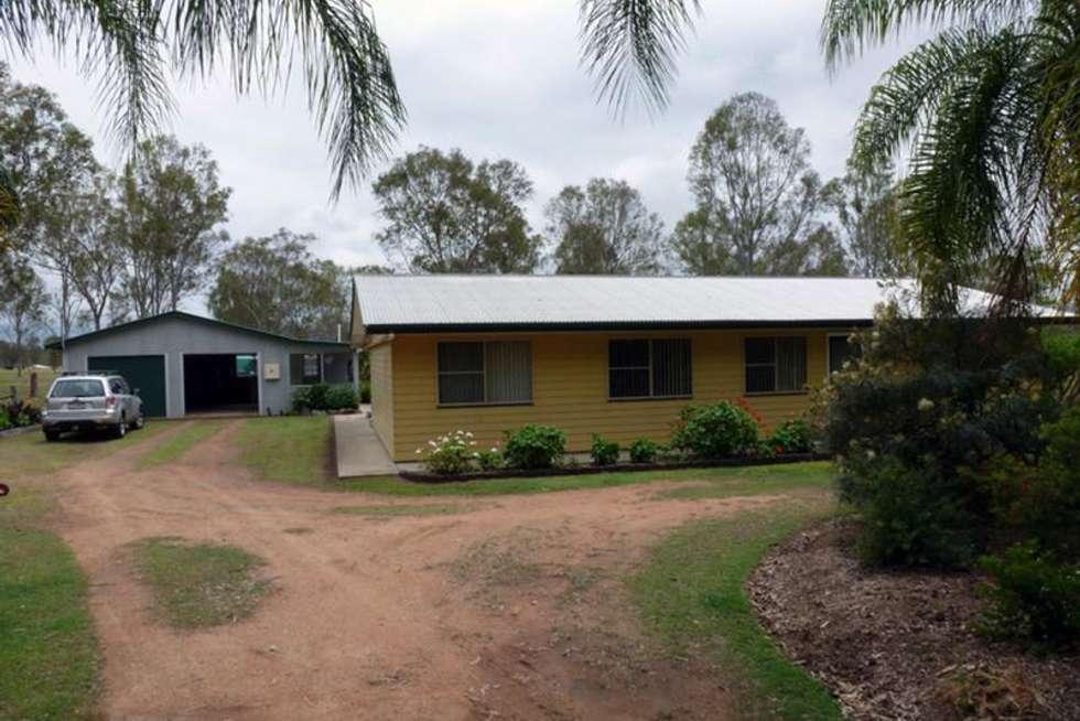 Third view of Homely lifestyle listing, 80 Nanango Brooklands Road, Nanango QLD 4615