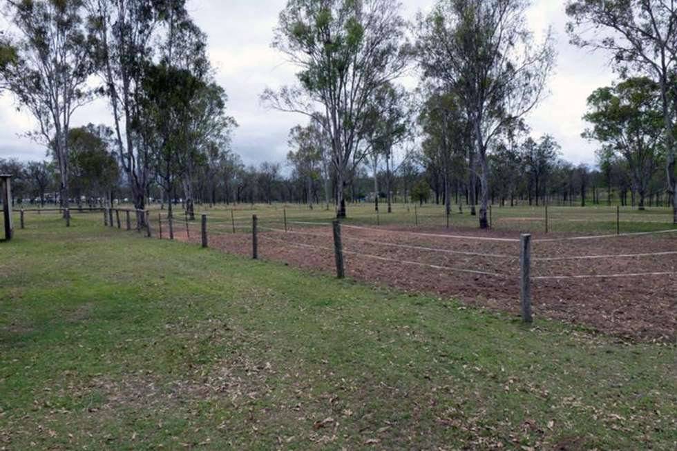 Fourth view of Homely lifestyle listing, 80 Nanango Brooklands Road, Nanango QLD 4615