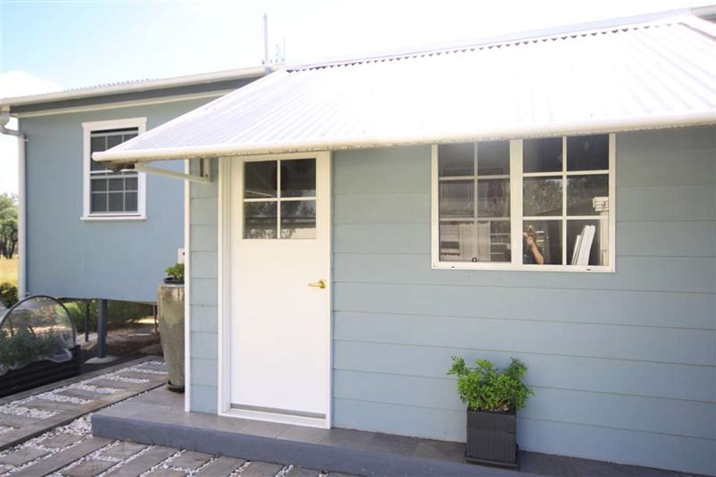 Main view of Homely lifestyle listing, 10 Weeks Road, Goodger QLD 4610