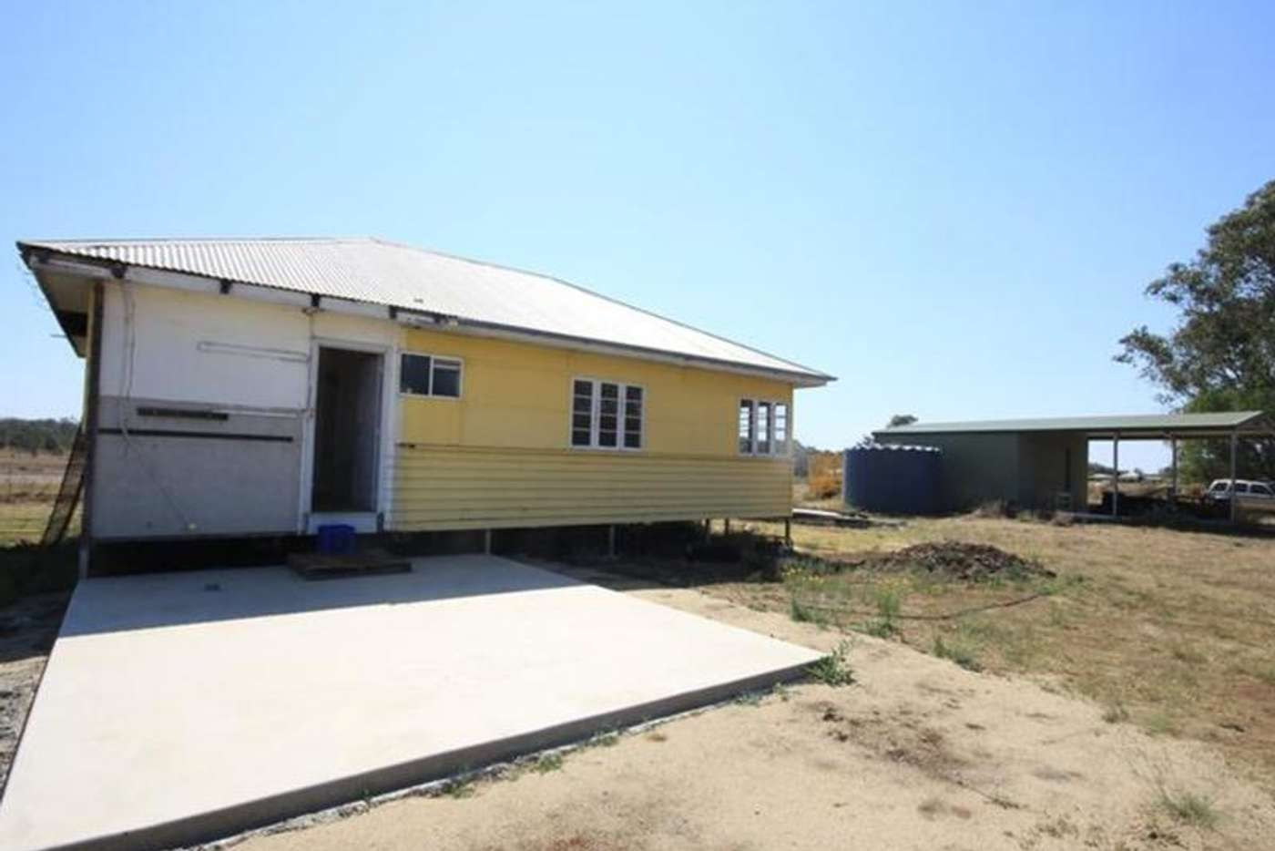 Main view of Homely farmlet listing, Lot 3 Peterson Drive, Taabinga QLD 4610