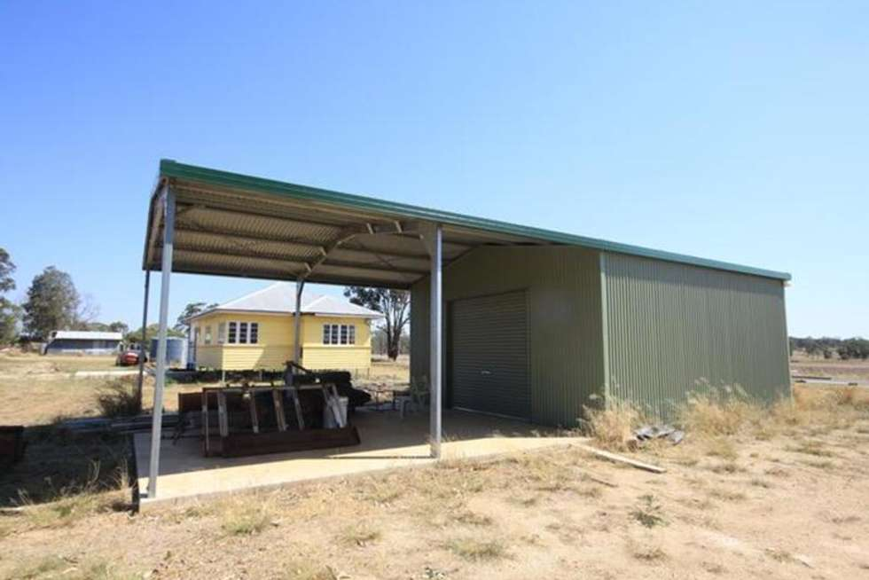 Fifth view of Homely farmlet listing, Lot 3 Peterson Drive, Taabinga QLD 4610