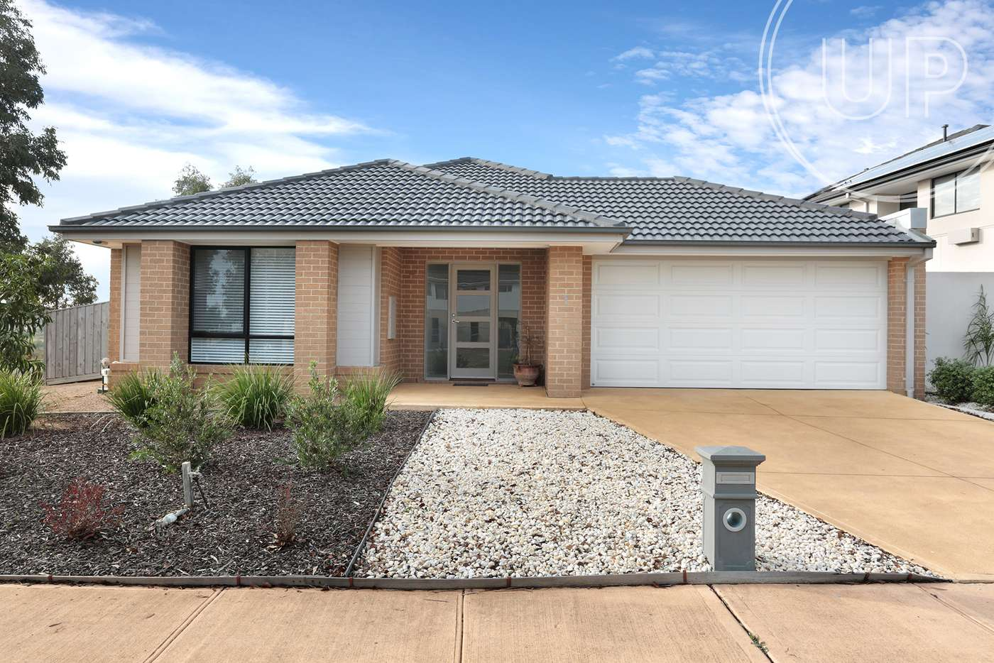 Main view of Homely house listing, 1 Brindabella Chase, Point Cook VIC 3030