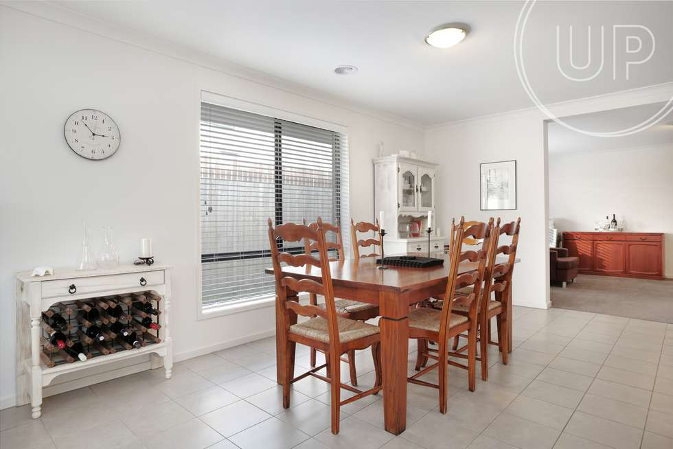Fifth view of Homely house listing, 1 Brindabella Chase, Point Cook VIC 3030
