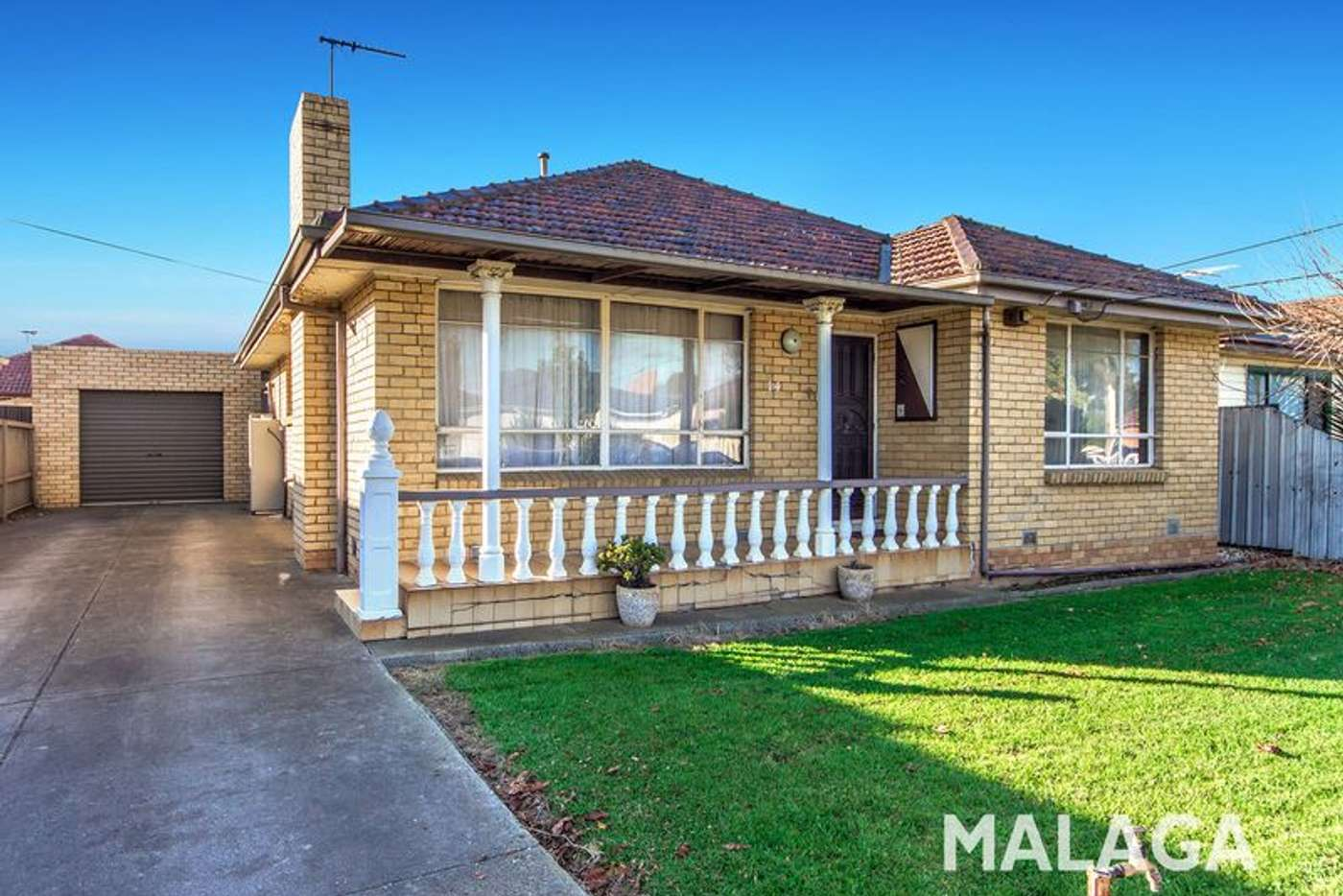 Main view of Homely house listing, 14 Buckley Avenue, Sunshine North VIC 3020