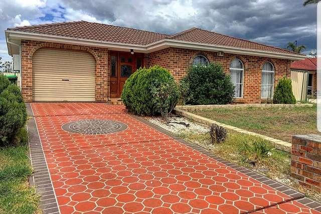 36 Napier Avenue, Lurnea NSW 2170