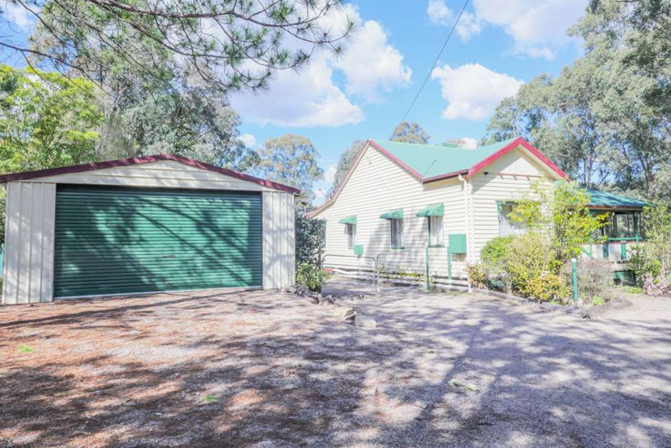 Fourth view of Homely lifestyle listing, 84 BOONENNE ELLESMERE ROAD, Taabinga QLD 4610